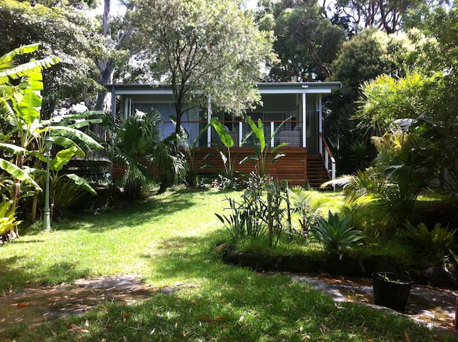 Private Bungalow near Manly