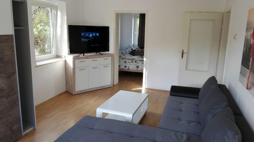 5. Stadtapartment in  Essen City - Essen - Wohnung