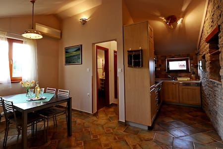 Appartment Paola