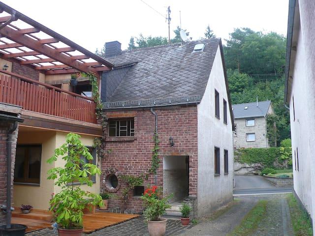 Waldkauz 5405.1 - Rieden - Villa