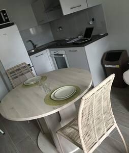 Appartement neuf  30M2