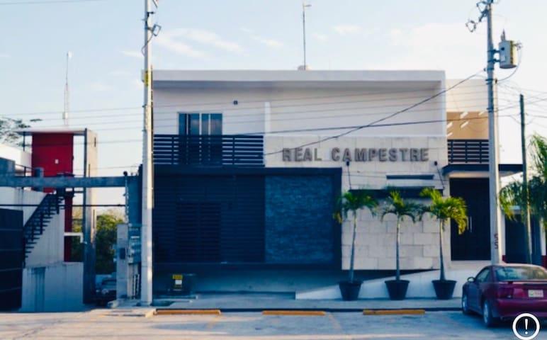 Departamento Real Campestre 25