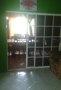Freetown Living - Free Town - Apartamento