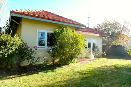 Beach Haven - Busselton - House