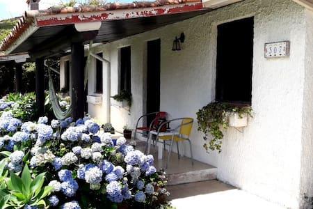 Casa aconchegante no Imbé!! Praia c/ ares de Serra