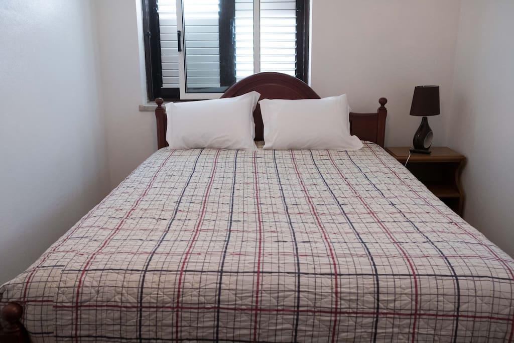 Quarto de cama