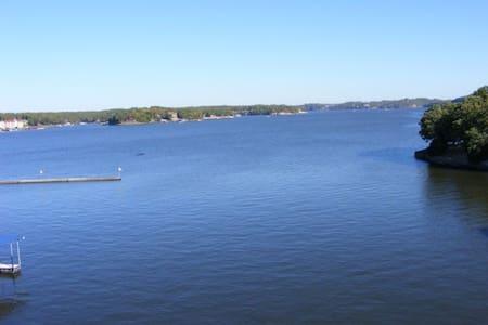 Extraordinary Main Lake View - Osage Beach