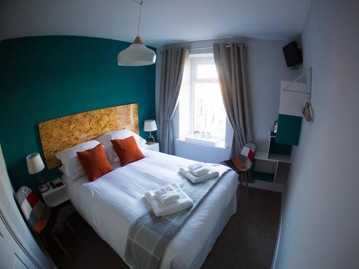 Rockham room at The Smugglers Rest