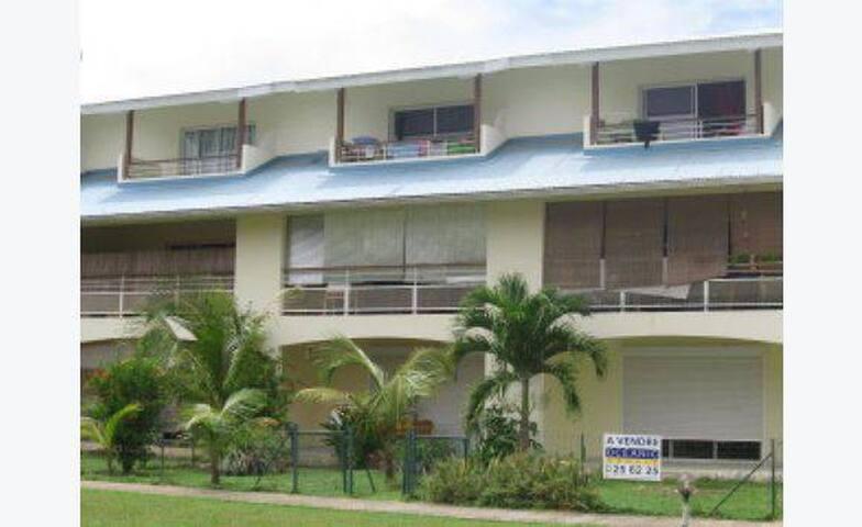 appartement près de la plage