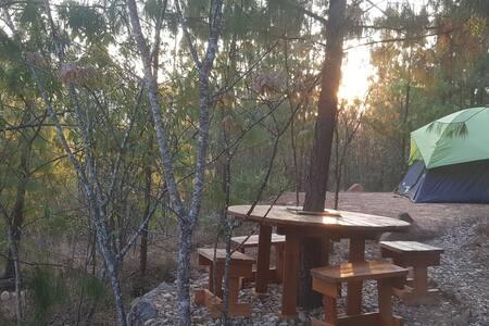 Outdoor Camping - Nyamazi, Juliasdale, Nyanga