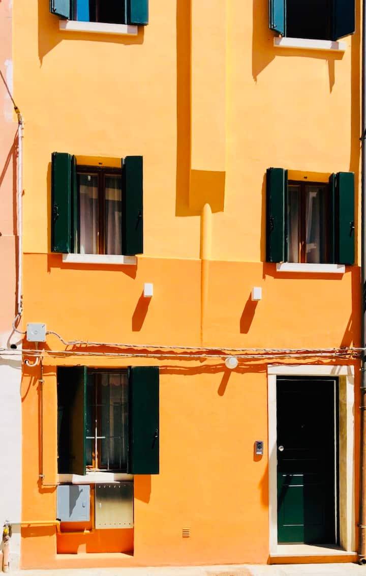 Tipica Casa indipendente a Chioggia