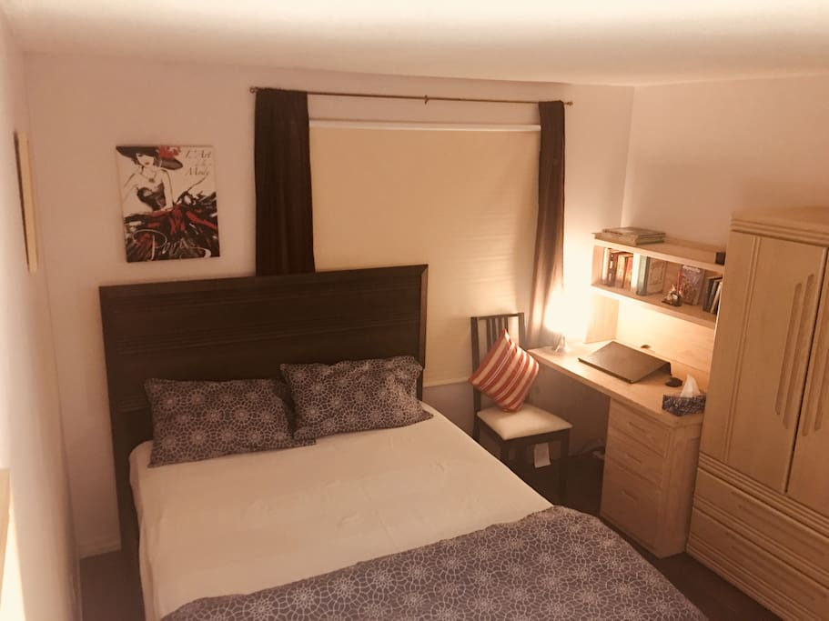 One Bed Room House Kitchener
