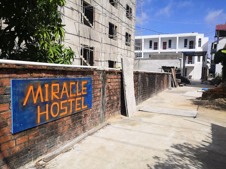 Miracle Hostel