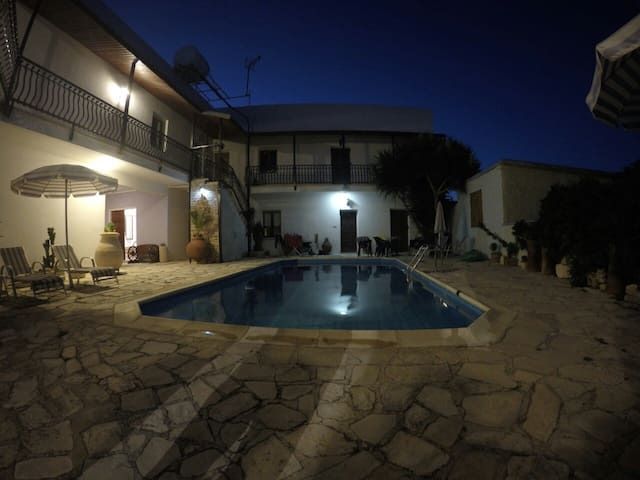 Lefkara Aloni Residence 3