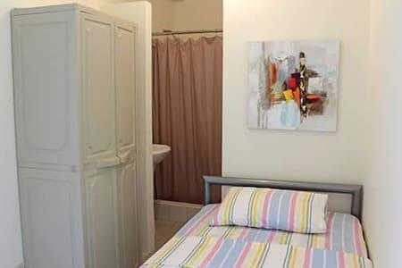 Bedroom in Samborondón-Habitación en Samborondón - Samborondon - Talo