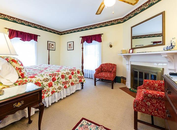 St Sauveur Room