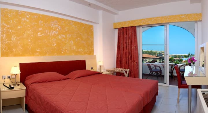 Double Room with All Inclusive