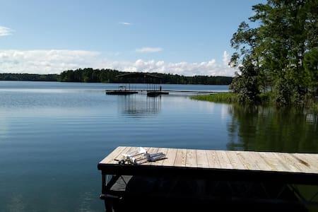 Strom Thurmond Fisherman's Paradise