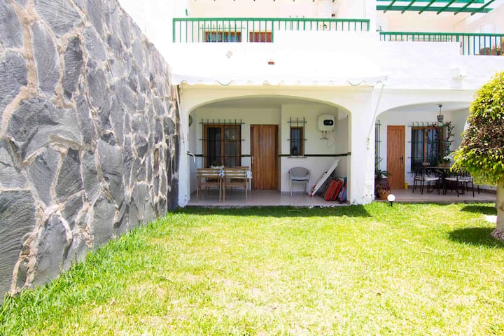 Apartamento ideal para vacaciones en San Agustín
