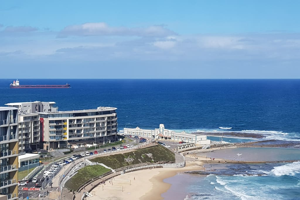 Newcastle Australia Apartments For Rent