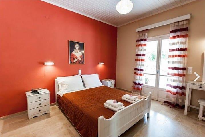 Villa Amalia - Lefkimmi - Appartement
