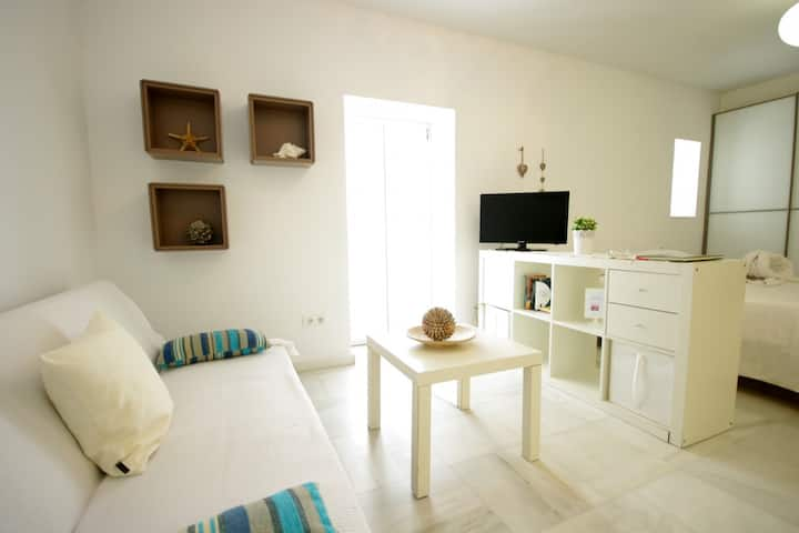 Studio with terrace in the historic center of Tarifa - 120