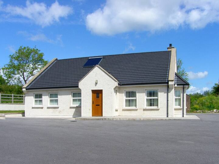 New Home On Island In Fermanagh Lakes Near Crom
