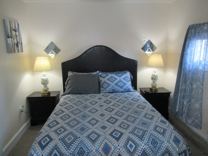 High Incentive Stay guestroom