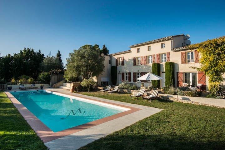 Luxury Boutique B&B near Carcassonne