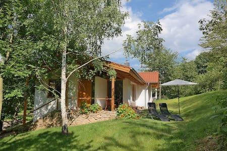 Harzer Feriengarten - 5 Sterne***** Haus 10