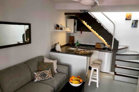 Live like a local in a Cosy Privat Bungalow