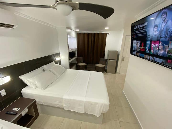 Deluxe Room Standard