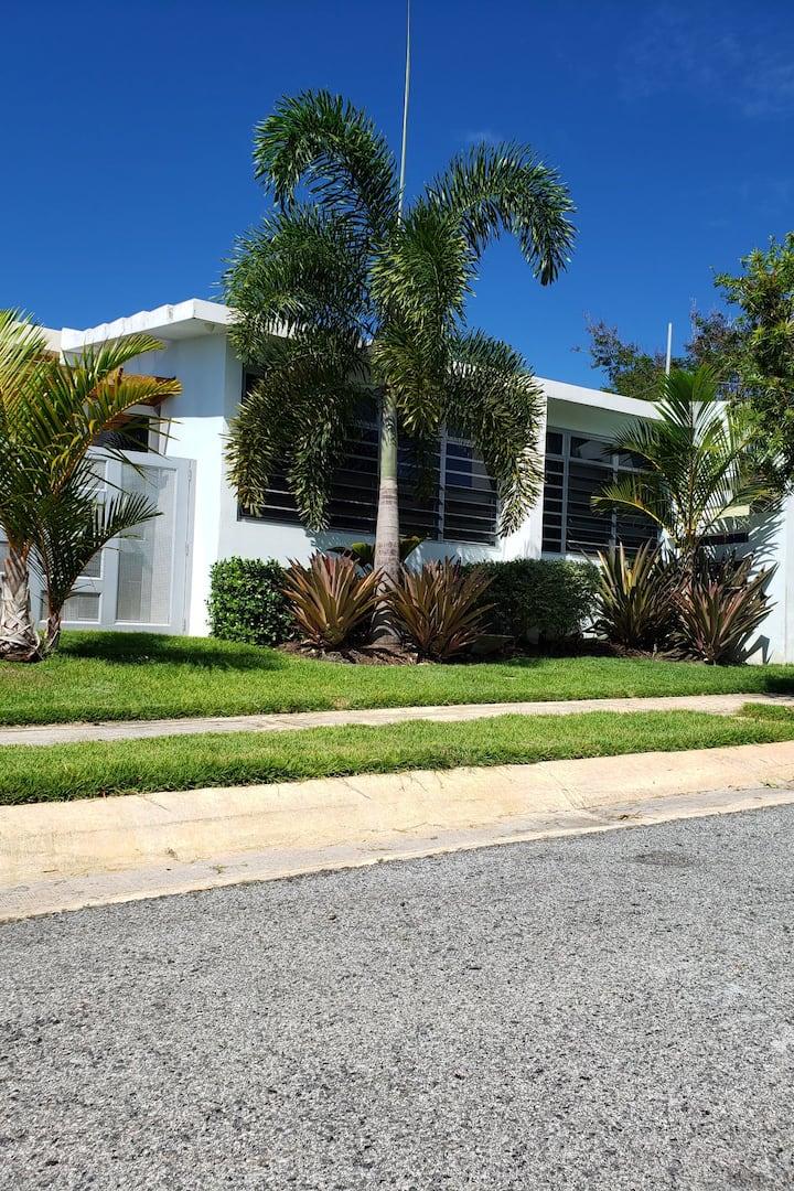 ***CASA PALMA*** Tropical Caribbean Beach House