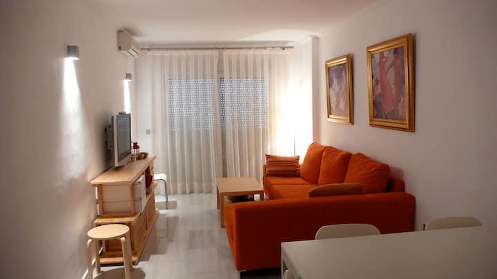 Alquiler apartamento en Cala Finestrat (Benidorm)
