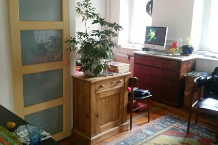 Studio à Sierre quartier de Villa - Sierre - House