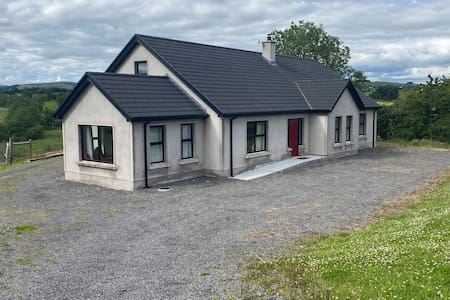 Omagh Holiday Bungalow.