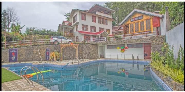Majestic Rumtek Resort