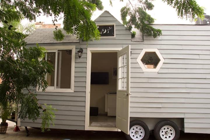 Increible pequeña casa de ensueño