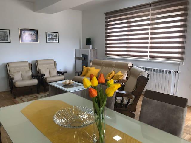 Delux Apartment Strumica