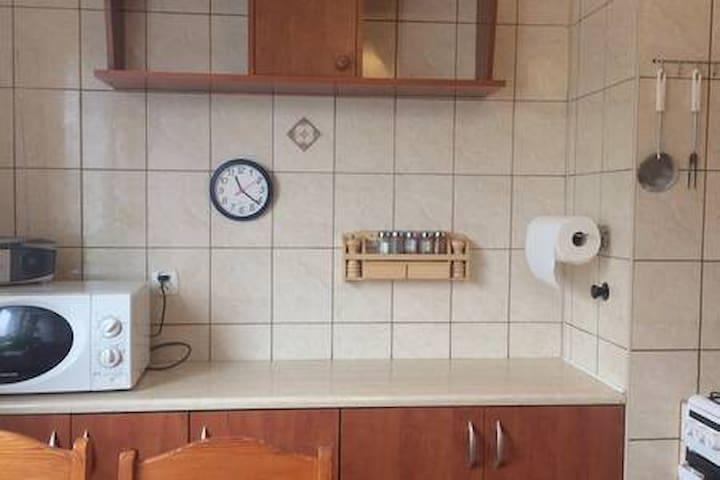 2 pokoje w mieszkaniu do wynajęcia