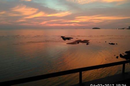 The Nest (Corus Paradise Lagoon Resort) - Port Dickson - Daire