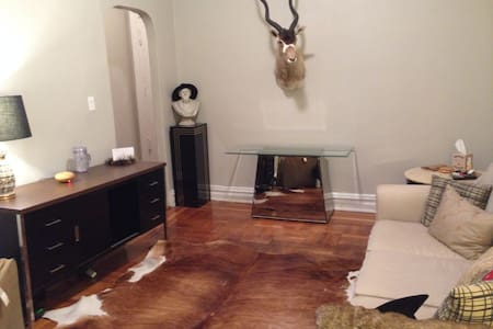 Spacious 1 bedroom newly remodeled apartment - Brooklyn