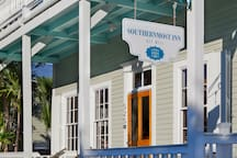 Southernmost King Suite