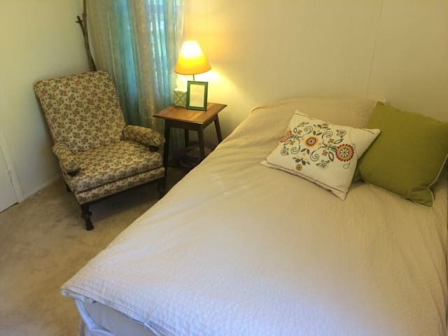 Lovely Room,7min to Downtown,Full Bath,Kitchen