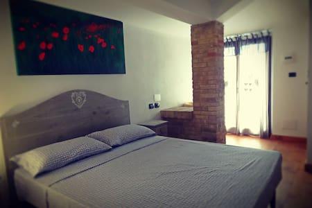 Casale Del Sole - Additional Rooms - Rosciano - Bed & Breakfast