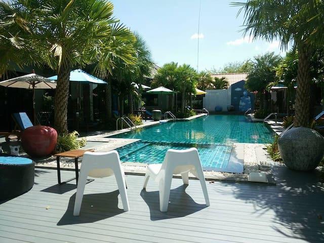2 Bedrooms villa 88 - Krabi - Villa
