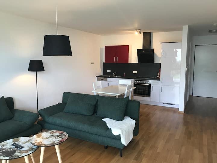 Neue 2,5 Zimmer Wohnung nahe Rottweil