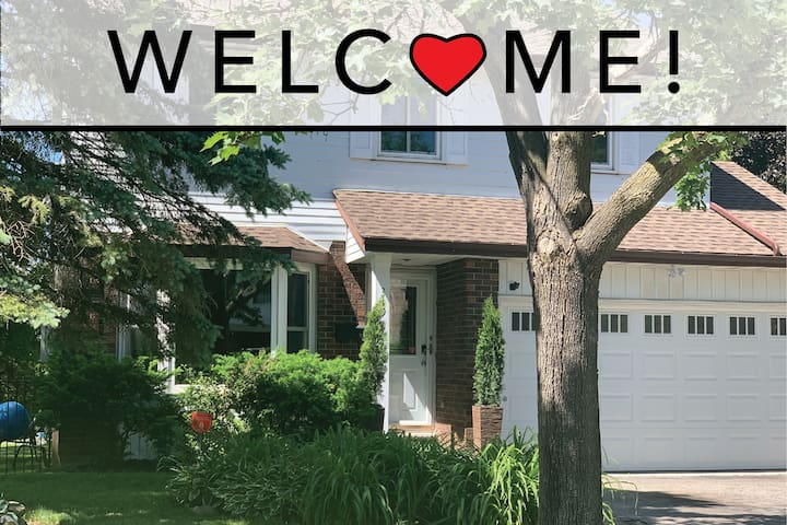Cozy and comfortable 1 Bedroom Apartment Guelph