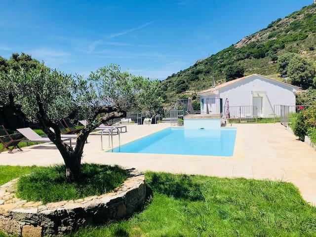 Luxurious Villa Pool / Beach !!!!