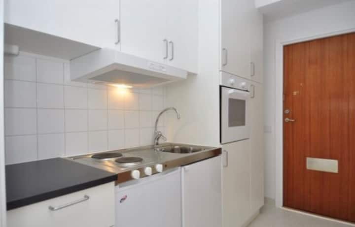 Affordable Tumba Apartment with Easy Transit